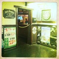 Photo taken at Fox & Hound British Pub by Sierra J. on 4/13/2012