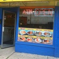 Photo taken at Janitzio Burrito by Tony A. on 9/7/2012