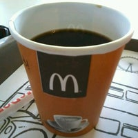 Photo taken at McDonald's by Flavia M. on 6/2/2012