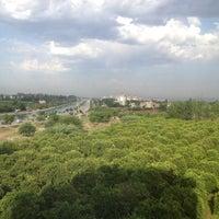 Photo taken at Kanal by Emel on 6/22/2012