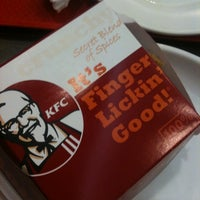 Photo taken at KFC Nowzone by Sabil N. on 5/19/2012
