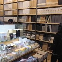 Photo taken at MUJI 無印良品 by Alex G. on 3/10/2012