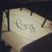 Photo taken at Chez Fabrice by Araceli R. on 9/6/2012