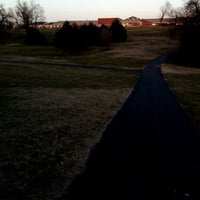 Photo taken at McBride Park by Tyler P. on 3/6/2012