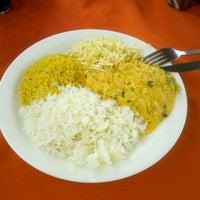 Photo taken at Restaurante do Sapão by Diário d. on 11/14/2011