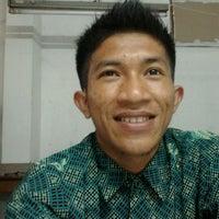 Photo taken at Penerbit Gandum Mas by Aris C. on 7/18/2011