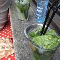 Photo taken at Café au Lait by Dikran T. on 3/26/2012