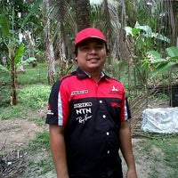 Photo taken at Sup tunjang dayun by Helky S. on 4/3/2011