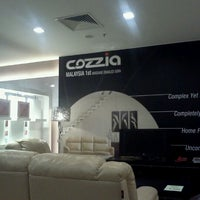 Photo taken at Cozzia Subang Parade by Eugene C. on 8/8/2011