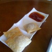Photo taken at Restaurante Cabana do Sol by Igor P. on 10/9/2011