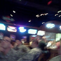 Photo taken at Buffalo Wild Wings by Troy D. on 1/7/2012