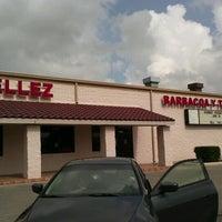 Photo taken at Tellez Tamales & Barbacoa by Rob B. on 6/21/2012