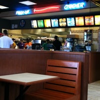 Photo taken at Mighty Taco by Gary S. on 7/31/2011