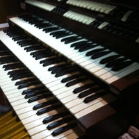 Photo taken at The Union Church of Hinsdale, U.C.C. by Benjamin W. on 7/13/2012