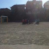 Photo taken at 横浜市立 浜小学校 by Hiroyuki S. on 2/4/2012