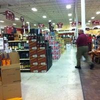 Photo taken at Binny's Beverage Depot by Jonathan C. on 10/10/2011
