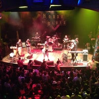 Photo taken at House of Blues Sunset Strip by Iration on 4/21/2012