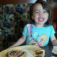 Photo taken at Panera Bread by Mark W. on 5/1/2012