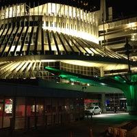 Photo taken at Casino de Montréal by Sebastian T. on 3/22/2012