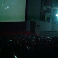 Photo taken at Cineplex by Matey M. on 6/5/2011