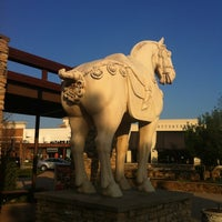 Photo taken at P.F. Chang's by Debbie E. on 3/30/2012