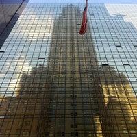 Photo taken at Grand Hyatt New York by J D. on 4/5/2012
