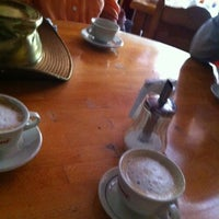 """Photo taken at Bistro """"Dal Barone"""" by Kiddy42 K. on 4/30/2011"""