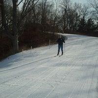 Photo taken at Seven Oaks Recreation by Doug V. on 1/7/2012