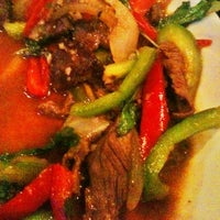 Photo taken at Little Bangkok by CulinarySchmooze on 10/18/2011