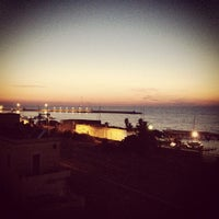 Photo taken at Gallipoli by Marco A. on 8/12/2012