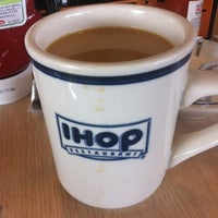 Photo taken at IHOP by Michelle R. on 2/18/2012