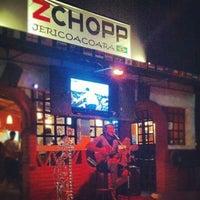 Photo taken at ZChopp by Jamie W. on 8/1/2012