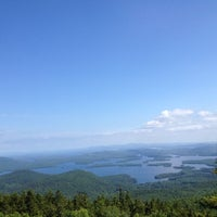 Photo taken at Mt Morgan Summit by Gus C. on 6/17/2012