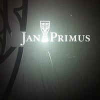 Photo taken at Ян Примус by Anfisa F. on 1/19/2012