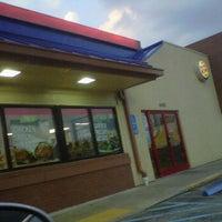 Photo taken at Burger King by Salem A. on 4/2/2012