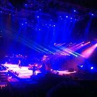 Photo taken at Frank Erwin Center (ERC) by Deena V. on 12/21/2011