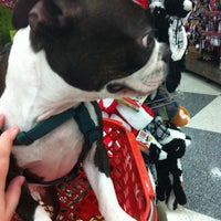 Photo taken at Petco by Heather S. on 11/17/2011