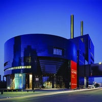 Photo taken at Guthrie Theater by Demian B. on 10/25/2011