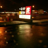 Photo taken at Speedway by Candace B. on 12/27/2011