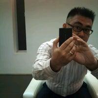Photo taken at De Gran Salon by HIROTA K. on 6/18/2012