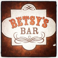 Photo taken at Betsy's Bar by Stephane B. on 9/8/2012