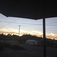 Photo taken at diVine Pizza by Justin D. on 6/29/2012