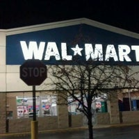 Photo taken at Walmart by Christopher C. on 11/17/2011