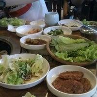 Photo taken at Ye Dang by Mimi L. on 8/13/2011