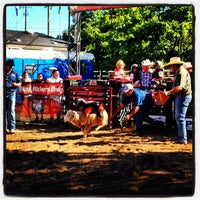 Photo taken at California Mid-State Fair by Michael B. on 7/20/2012