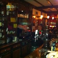 Photo taken at Stoop en Stoop Eetcafe by Frank W. on 4/14/2012