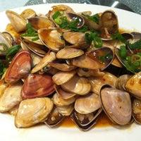 Photo taken at Golden Century Seafood Restaurant by Widya L. on 3/6/2012