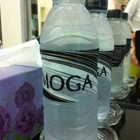 Photo taken at MOGA International Salon by Kieky S. on 10/22/2011