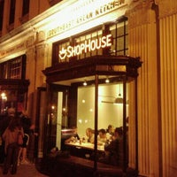 Photo taken at ShopHouse Kitchen by Robert T. on 10/18/2011