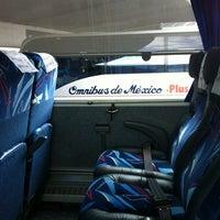 Photo taken at Central de Autobuses de Torreón by luis vitaly R. on 7/13/2012